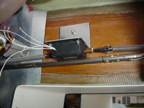 Control System Installation