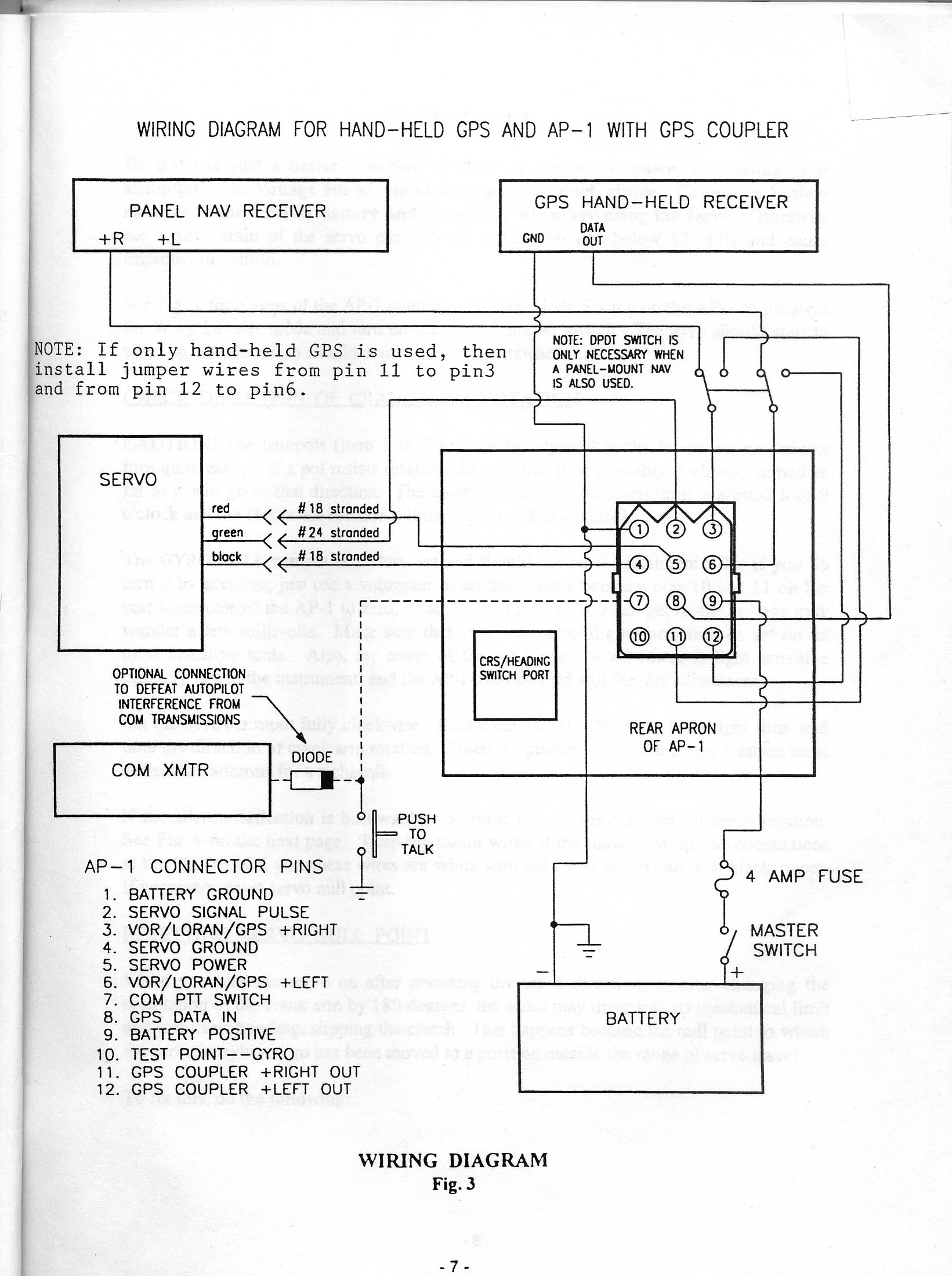 Sigtronics Spa 400 Wiring Diagram Solutions Instructions Wire Center